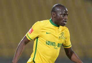Kekana, Bafana, Mamelodi