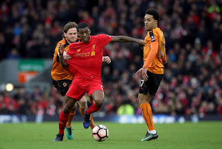 Watch Wolverhampton vs Liverpool live Stream Today 7/1/2019 online England FA Cup