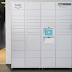 Amazon Hub locker delivery system for apartments and commercial buildings eliminates the need of concierge or doorman