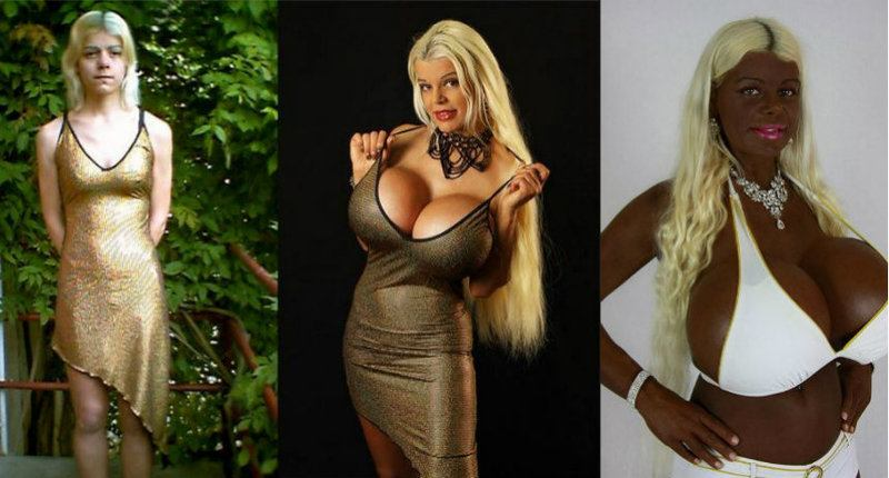 Black woman show big butt free webcam 7