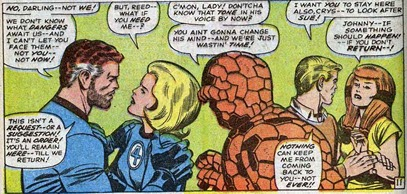 Fantastic Four 67-Thing-Him-AliciaMasters-Lee-Kirby
