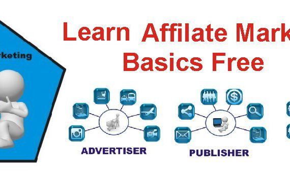 First Steps in Affiliate Marketing Course[100% Free ] Limited Time