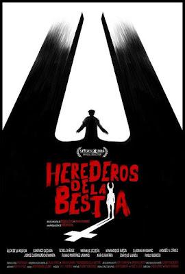 Herederos de la Bestia | Pelicula de Cine Documental