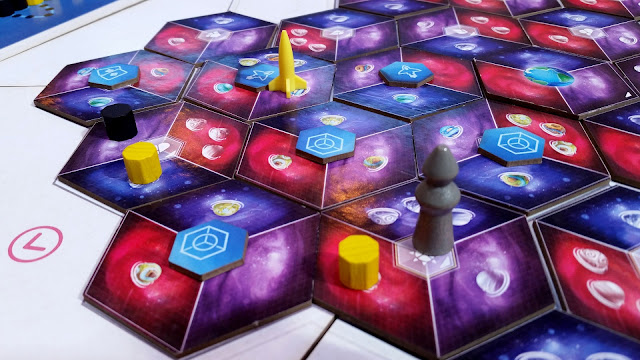 HOPE board game kickstarter review