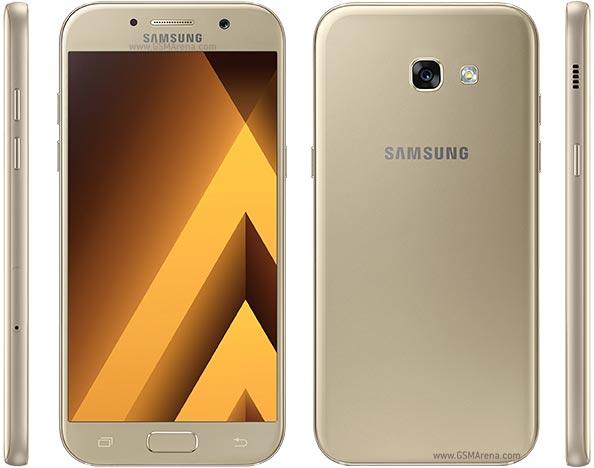 Spesifikasi Dan Harga Samsung Galaxy A5 2017 Terbaru