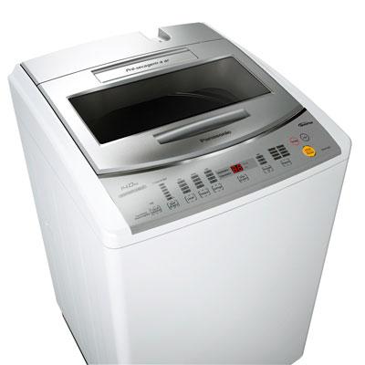 458ecc12f Roupa suja se lava na máquina!: Lavadora Panasonic 14kg (NA-FS14G1)