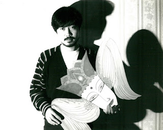 Yasuaki Shimizu of Mariah