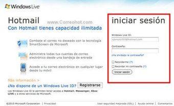 Diversiongeek Iniciar Sesion Hotmail En Español
