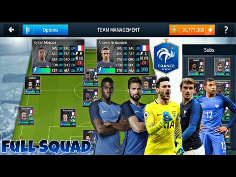 Top Five Download Dream League Soccer Mod Fifa World Cup