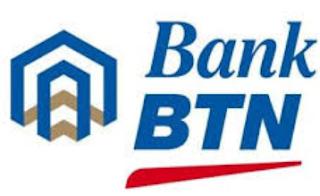 Lowongan Kerja di PT Bank BTN, September 2016