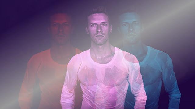 Avicii ft. Coldplay (Chris Martin) - Heaven Lyrics