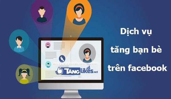 cach tang ban be facebook