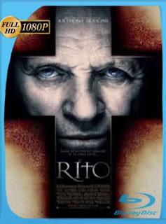 El Rito (2011) HD [1080p] latino[GoogleDrive] DizonHD