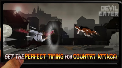 Devil Eater Mod Apk v4.02 (Unlimited Money)