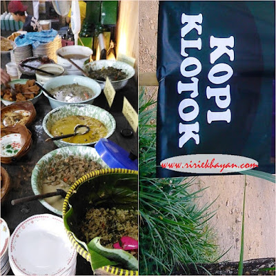 Wisata kuliner di Jogyakarta