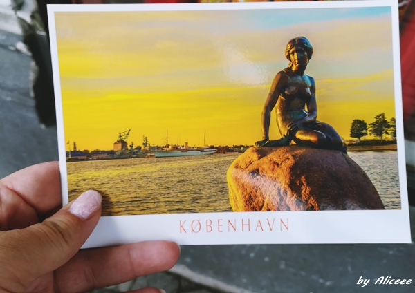 Mica-Sirena-Copenhaga-de-vazut-turistic