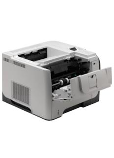 HP LaserJet P3015 Printer Installer Driver & Wireless Setup