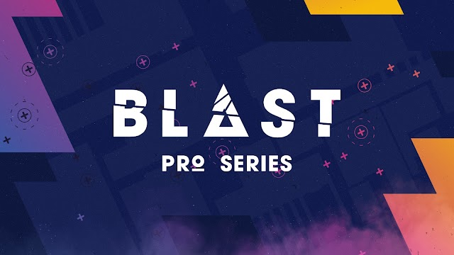 「BLAST Pro Series Miami 2019」が4月12日~13日にかけて開催
