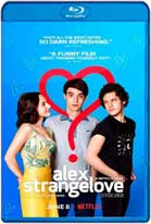 Alex Strangelove (2018) HD 720p Latino