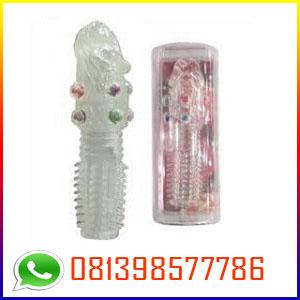 Kondom duri mutiara duri silikon