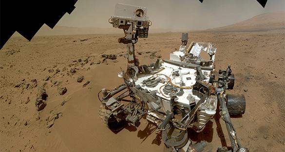 mars rover ultimo mensaje - photo #8