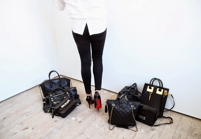 b97a25b0ee73 135. MY DESIGNER BAG COLLECTION - The After Work Blog