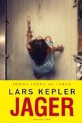 Lars Kepler Jager Joona Linna Cargo