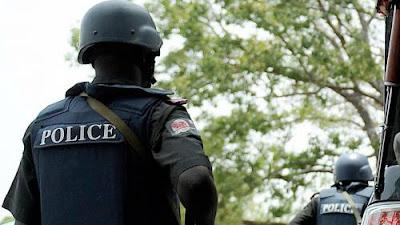 Nigeria Police Recruitment Of Constables 2018/2019 - NPF Form
