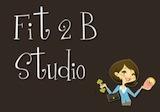 Fit2B Studio Roku Channel