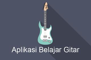 Aplikasi Belajar Gitar Android Untuk Pemula Terbaik