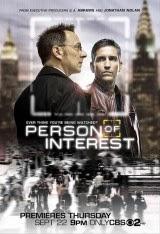 Person of Interest-Vigilados