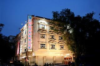 FLORENCIA HOTEL EN NUEVA DELHI 6