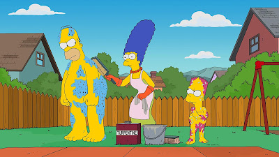 The Simpsons Season 31 Image 5