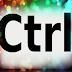 زر Ctrl و استخداماته في لوحة المفاتيح