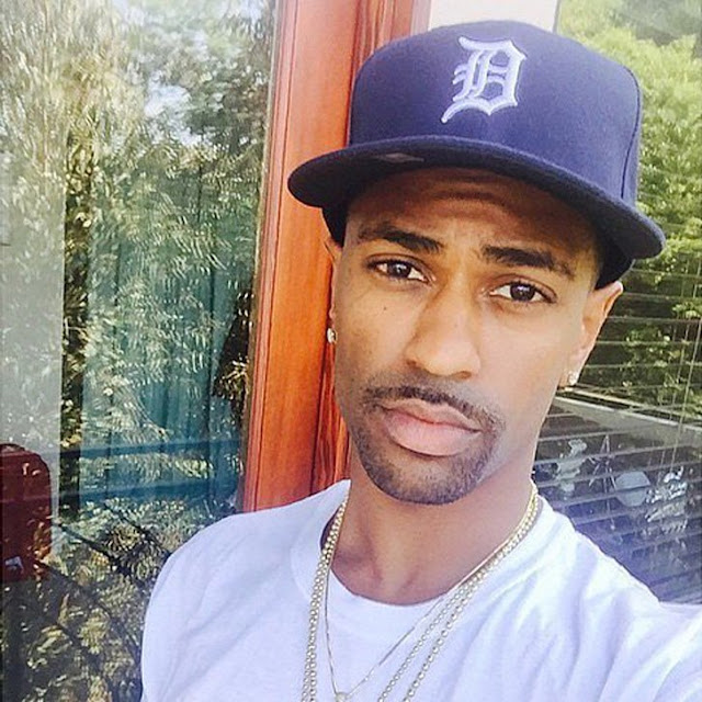 Big Sean Responds to Mental Patient Attacking Him At His Record Signing Event