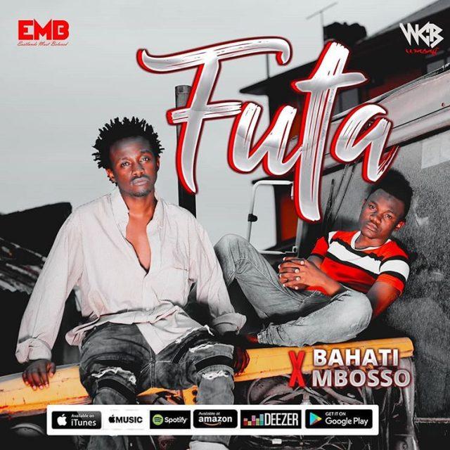 Download Mp3 | Bahati x Mbosso - Futa