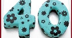 Birthday Cake Wordings Ideas What To Write On 40th