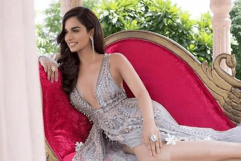 Manushi Chhillar Miss World 2017 HD Wallpaper Photo Images