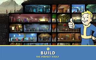 Fallout Shelter Apk Data Mod Money for android