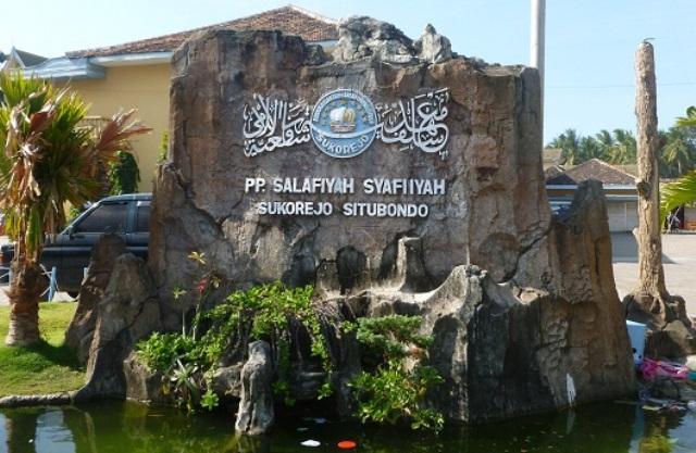 Harus Dicontoh, Pesantren Sukorejo Dahulukan Pembelajaran Madin Sebelum Sekolah Formal
