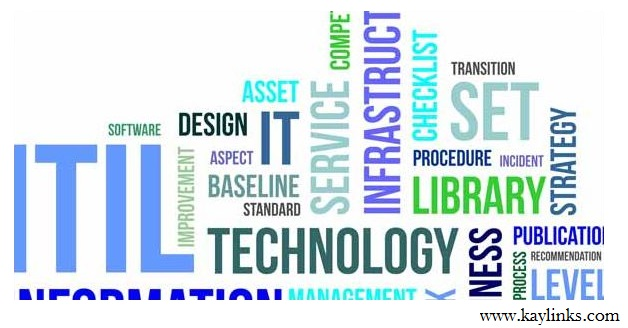 ITIL is a widely accepted approach to IT Service Management (ITSM), which has been adopted by individuals and organizations across the world.