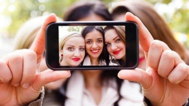 Tips Selfie Agar Maksimal