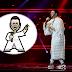 [IMAGEM] ESC2019: Revelado o 'Europop' de Conan Osíris no Festival Eurovisão 2019