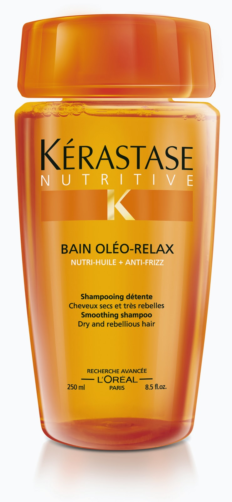 kerastase bain oleo relax