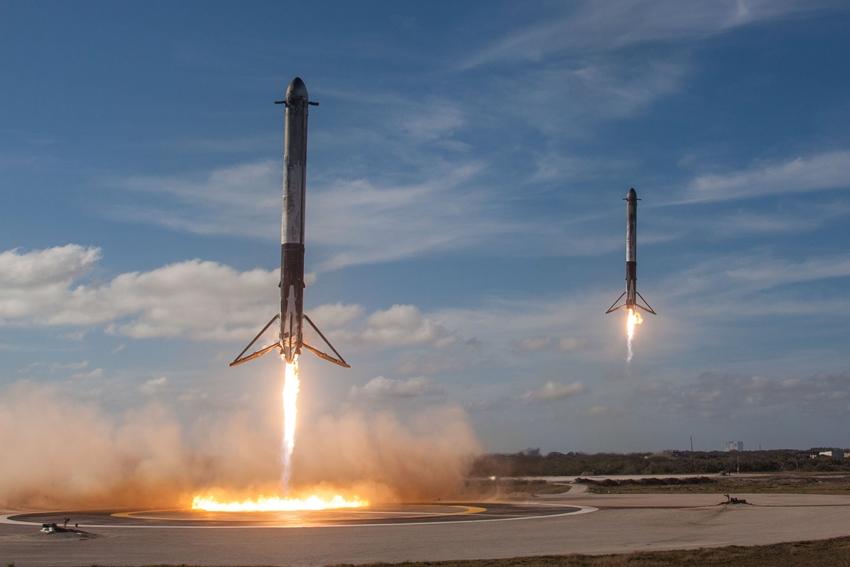 Elon musk kimdir, spacex nedir, uzay araştırmaları, uzay