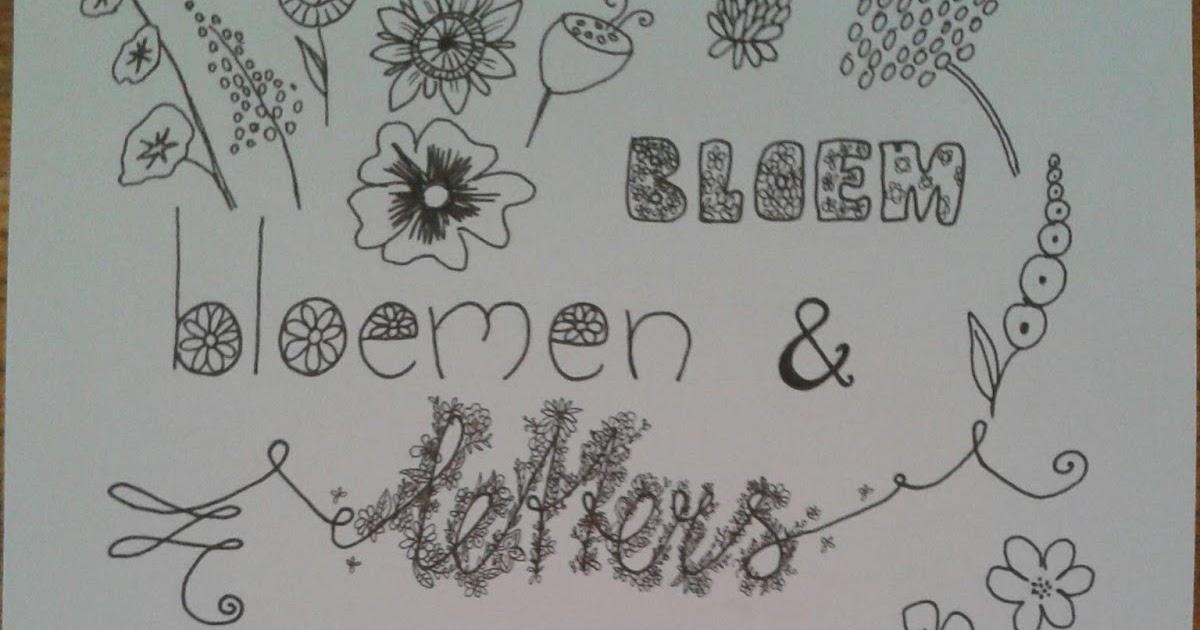 Mooie bloemen bestellen