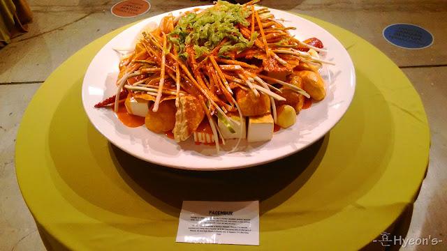 giant pasembur wonderfood museum penang