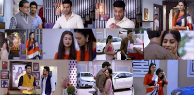 "Yeh Hai Mohabbatein Star Plus Serial 6th March 2019 Written Update "" Ishita Suspects on Raman Karan's Master Plan ."