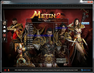 3EEHd Metin2 Süper xMod Multihack 01.04.2014 indir