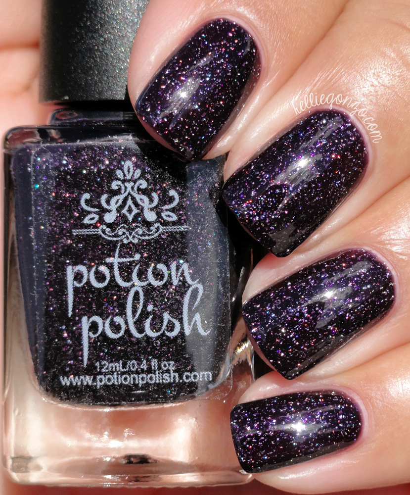 Potion Polish Dark Magic